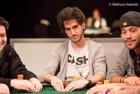 Alex Luneau - 5th Place