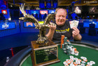 Dan Heimiller Wins the 2014 WSOP Seniors Championship