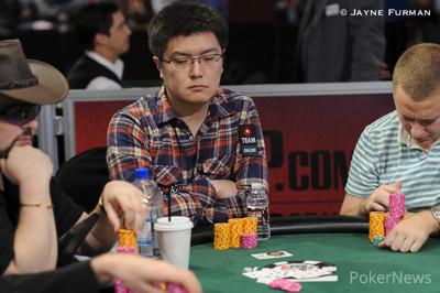 Naoya Kihara - 7th place