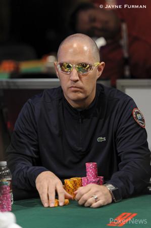 Todd Dakake - 6th place