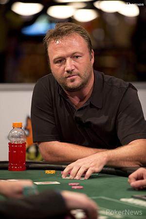 Todd Barlow