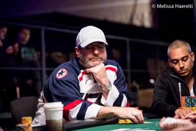 Gregg Merkow - 11th place