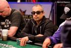 Hiren Patel - 7th place