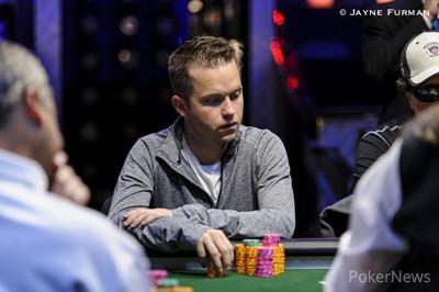 Noah Bronstein - 3rd Place
