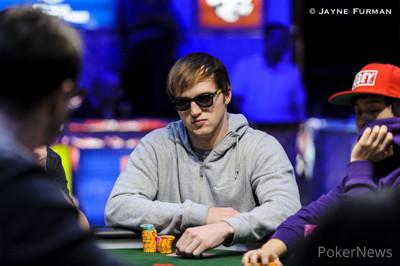 Kory Kilpatrick doubles