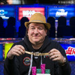 Event 22 Champion Chris Wallace