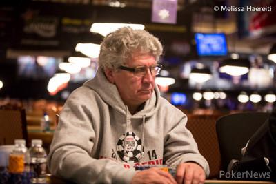 Konstantin Puchkov - 16th Place
