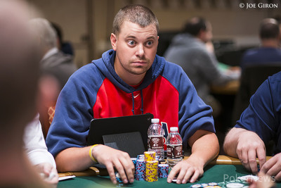 Jason Riesenberg Leads