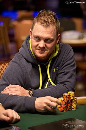 Christopher Symesko