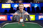 Andrew Rennhack Wins Event #26: $1,500 No-Limit Hold'em ($408,953)