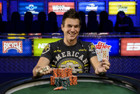 Doug Polk Wins Event #23: $1,000 Turbo No-Limit Hold'em ($251,969)