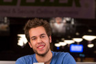 Dominik Nitsche Wins Event #21: $1,000 No-Limit Hold'em
