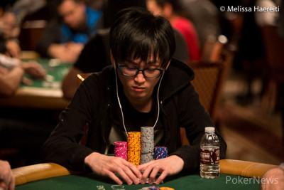 Wai Kin Yong - Eliminated
