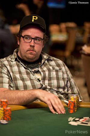 Bryan Reisner - 14th Place