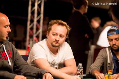 Marius Pospiech - 15th Place