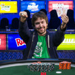 Event 29 Champion Pierre Milan