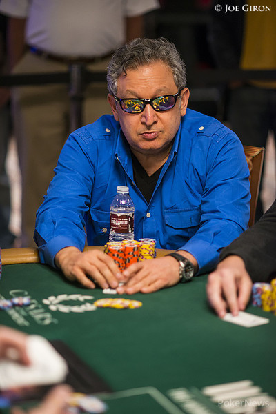 Sean jazayeri poker procter and gamble malaysia