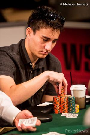 Robert Schmidt - 6th Place