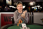 Brett Shaffer Wins Second WSOP Bracelet in Event #31 ($418,435)