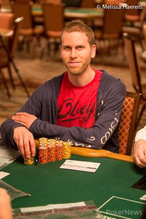 Jeff Madsen