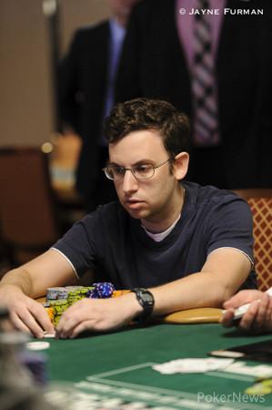 Scott Abrams - 9th place