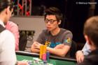 Joseph Cheong - 2nd Place