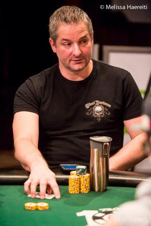 Tony Cousineau - 8th Place