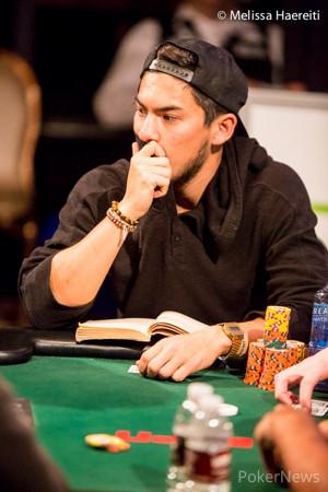 Timo Pfutzenreuter - 7th Place