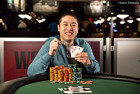 Brian Yoon Wins Event #35: $5,000 Eight-Handed No-Limit Hold'em for $633,341