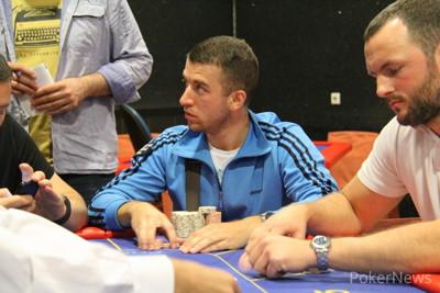 Slobodan Janković i Danilo Radonjić