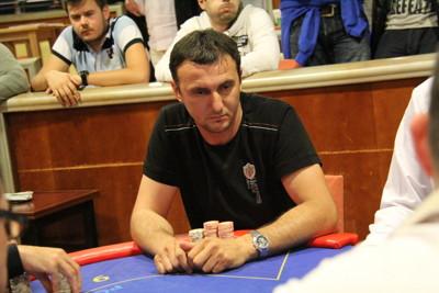 Elvir Džafić