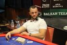 Danilo Radonjić OUT 3. mesto za €3,600