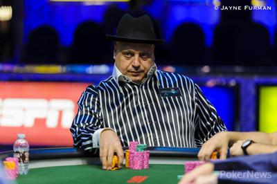 Jeffrey Lisandro - 5th Place