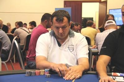Bogdan Matijašević, sa najviše čipova od igrača Balkana na Finalnom Stolu