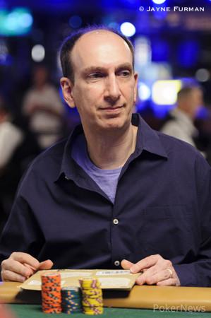 Erik Seidel - 13th place