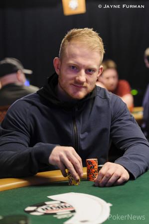 Jason Koon - 15th place