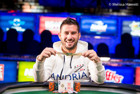Davide Suriano Wins the $10,000 Heads-Up Championship ($335,553)!