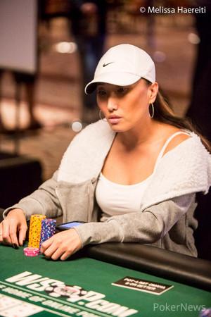 Melissa Burr - 9th Place