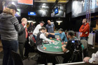 Frank Kassela is eliminated in 6th place in a multi-way pot