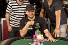 Robert Mizrachi Wins Event #41: $1,500 Six-Handed Dealer's Choice ($147,092)!