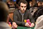 Dan Kelly enters final table with chip lead