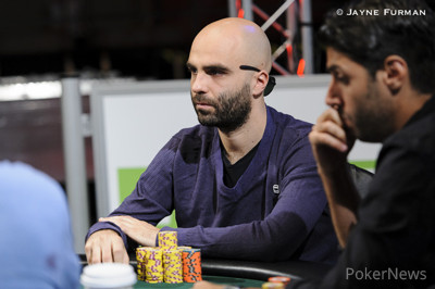 Michael Tabarelli - 13th place