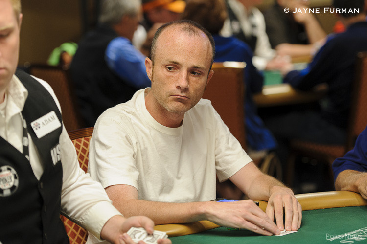 Todd terry poker twitter mohegan sun casino wolf den