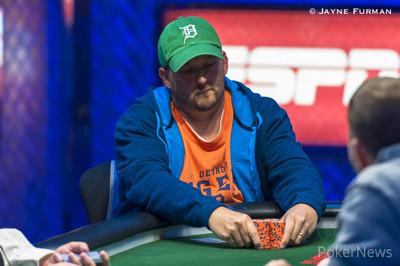 Ray Foley - 4th Place