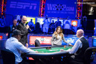Final Table Heads Up Ev 45 Day 3