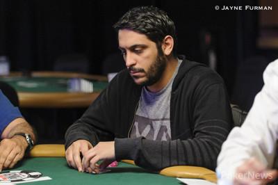 Abdel Hamid - 10th Place