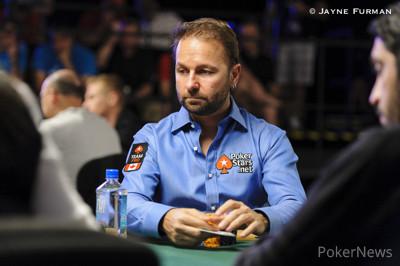 Daniel Negreanu - 9th Place
