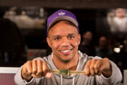 Phil Ivey Wins 10th WSOP Bracelet in Event #50: $1,500 Eight-Game Mix ($167,332)!