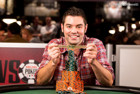 Tyler Patterson Denies Scott Clements Third Bracelet to Win Event #48 for $270,992