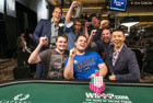 David Olson Wins The $10,000 Limit Hold'em Championship for $303,909